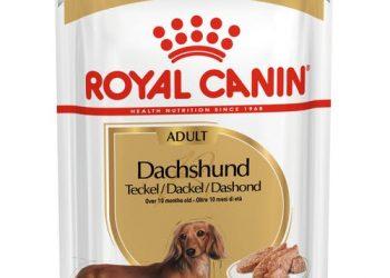 Dachshund (паштет)