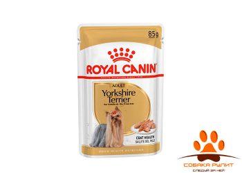 Yorkshire Terrier (паштет)