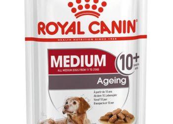 Medium Ageing 10+ (паштет)